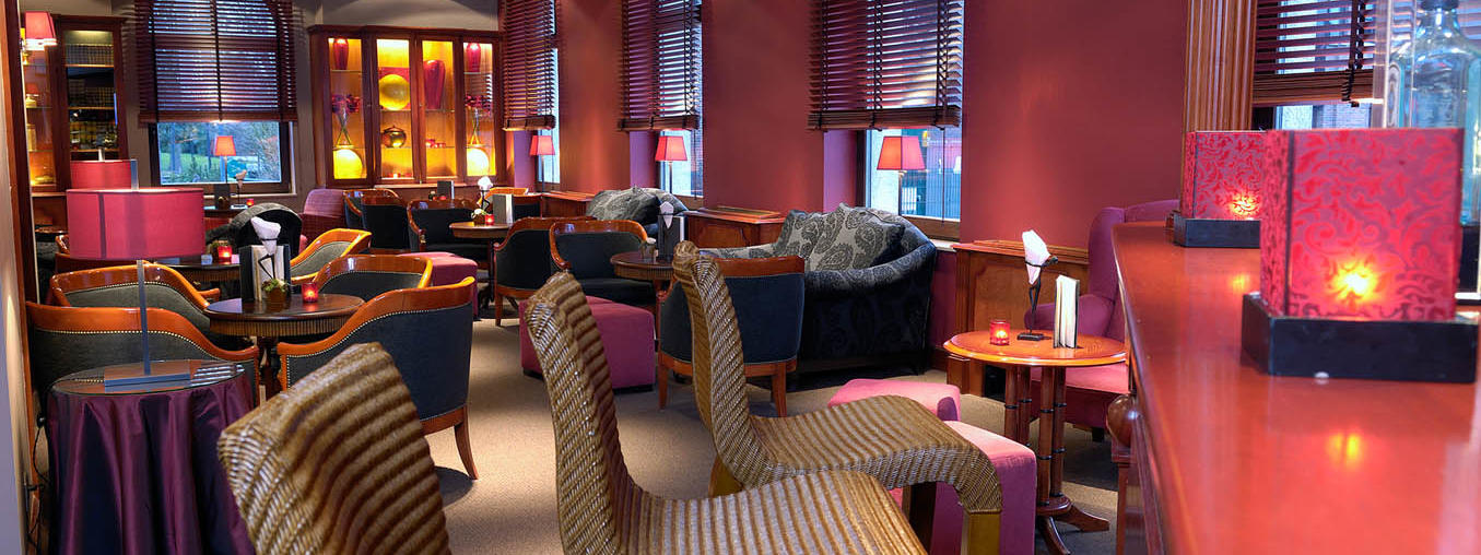 Martin's Grand Hotel bar Le Club
