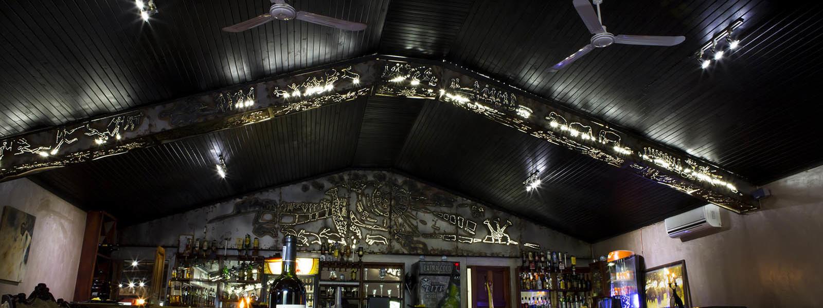 Gin Box Pub 2