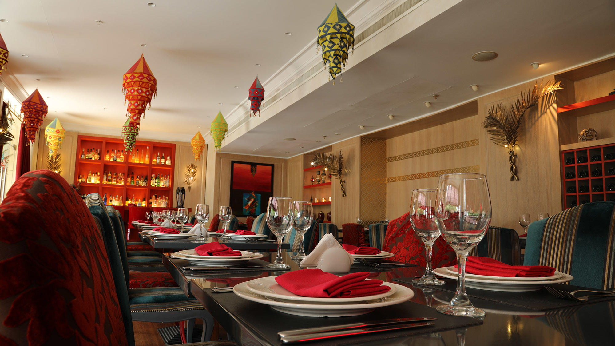 Al Hindi Dining