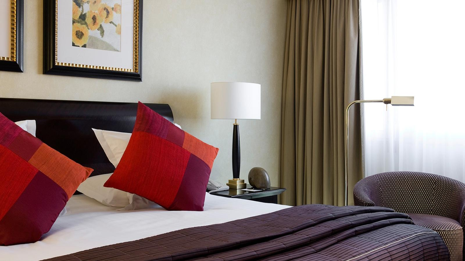 The Montaigne Suite offer details