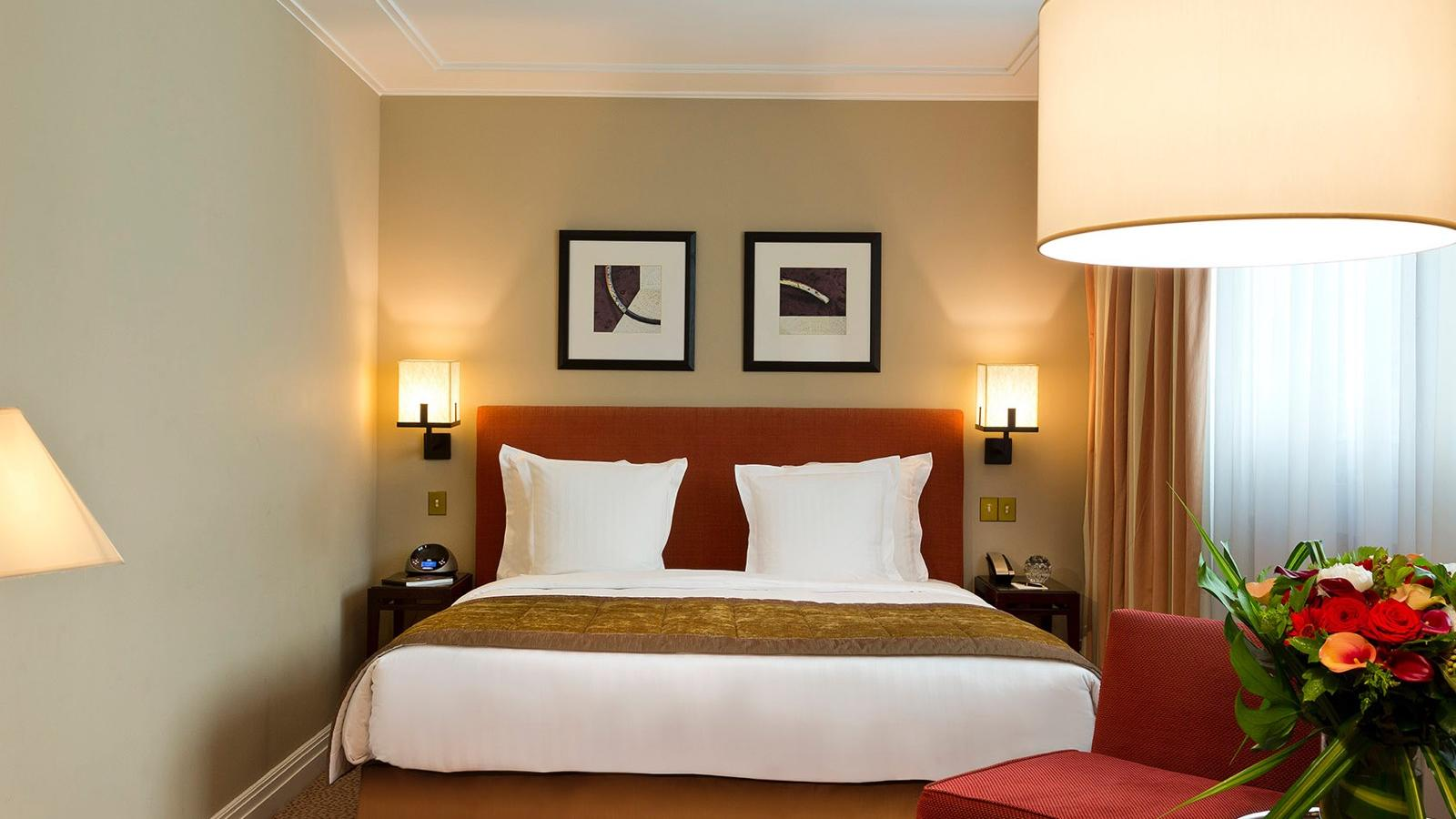 Superior Room offer details