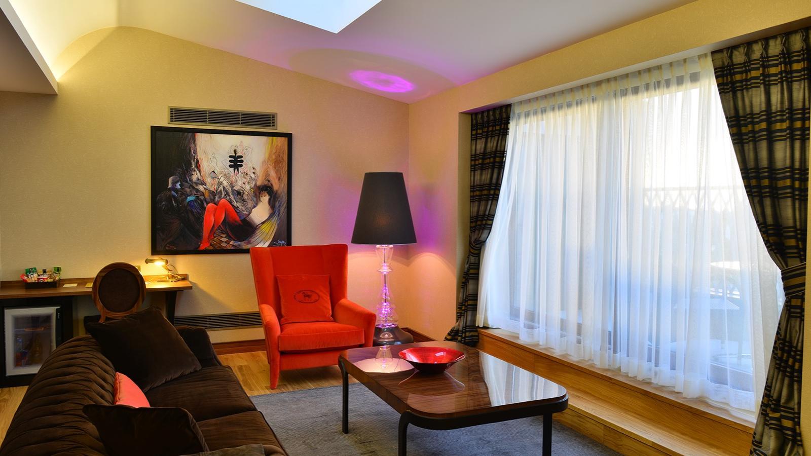 Ankara Suite