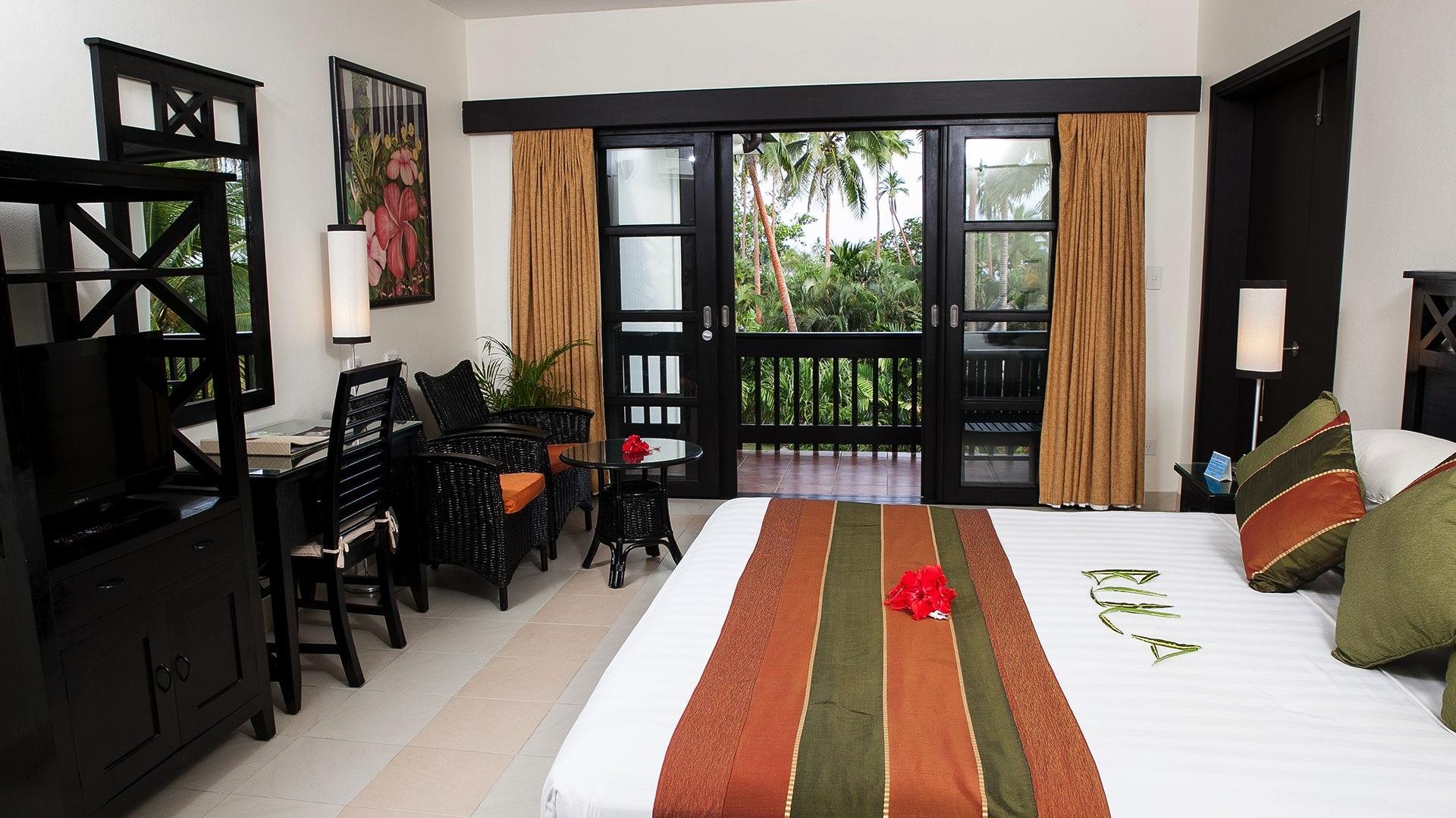 Suite at Naviti Resort