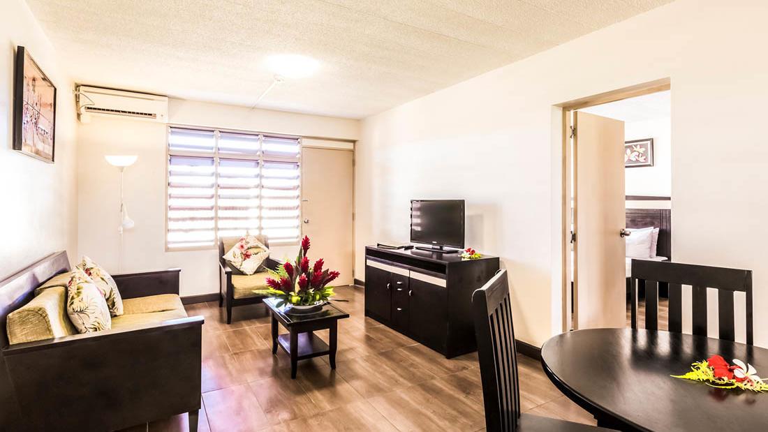 Suite offer details