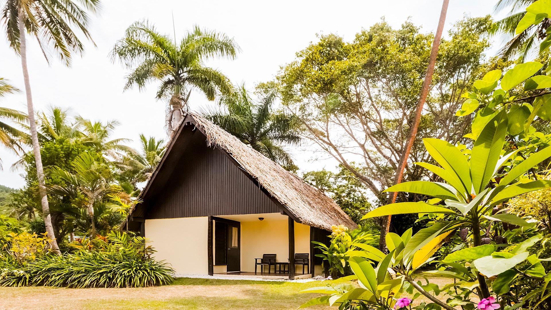 Garden View Villa offer details