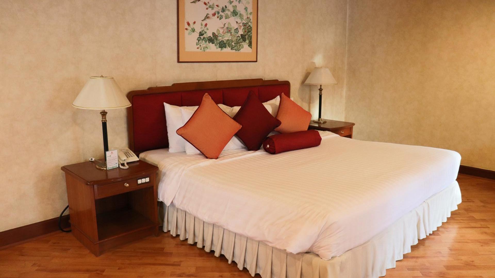 1-Bedroom Grand Suite offer details