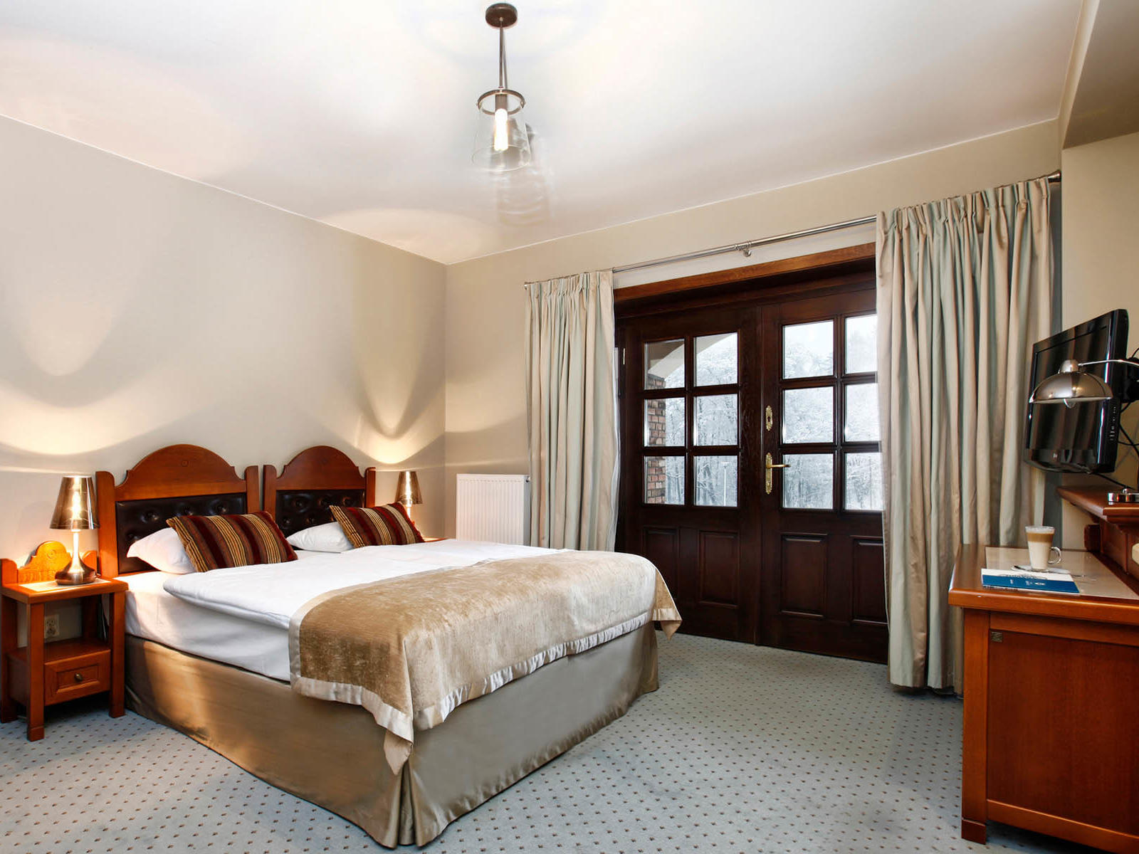 Family Guesthouse Hotel Aubrecht Spa