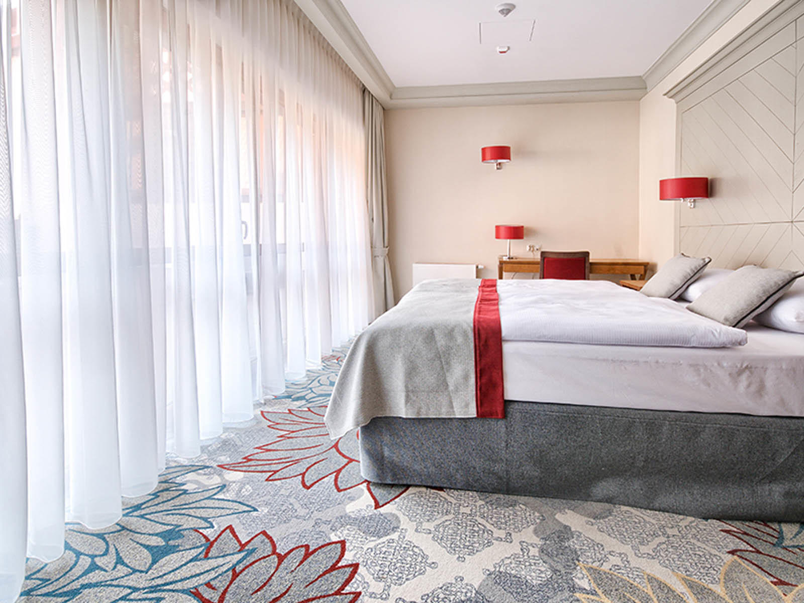 Family Suite at Hotel Aubrecht Country Spa