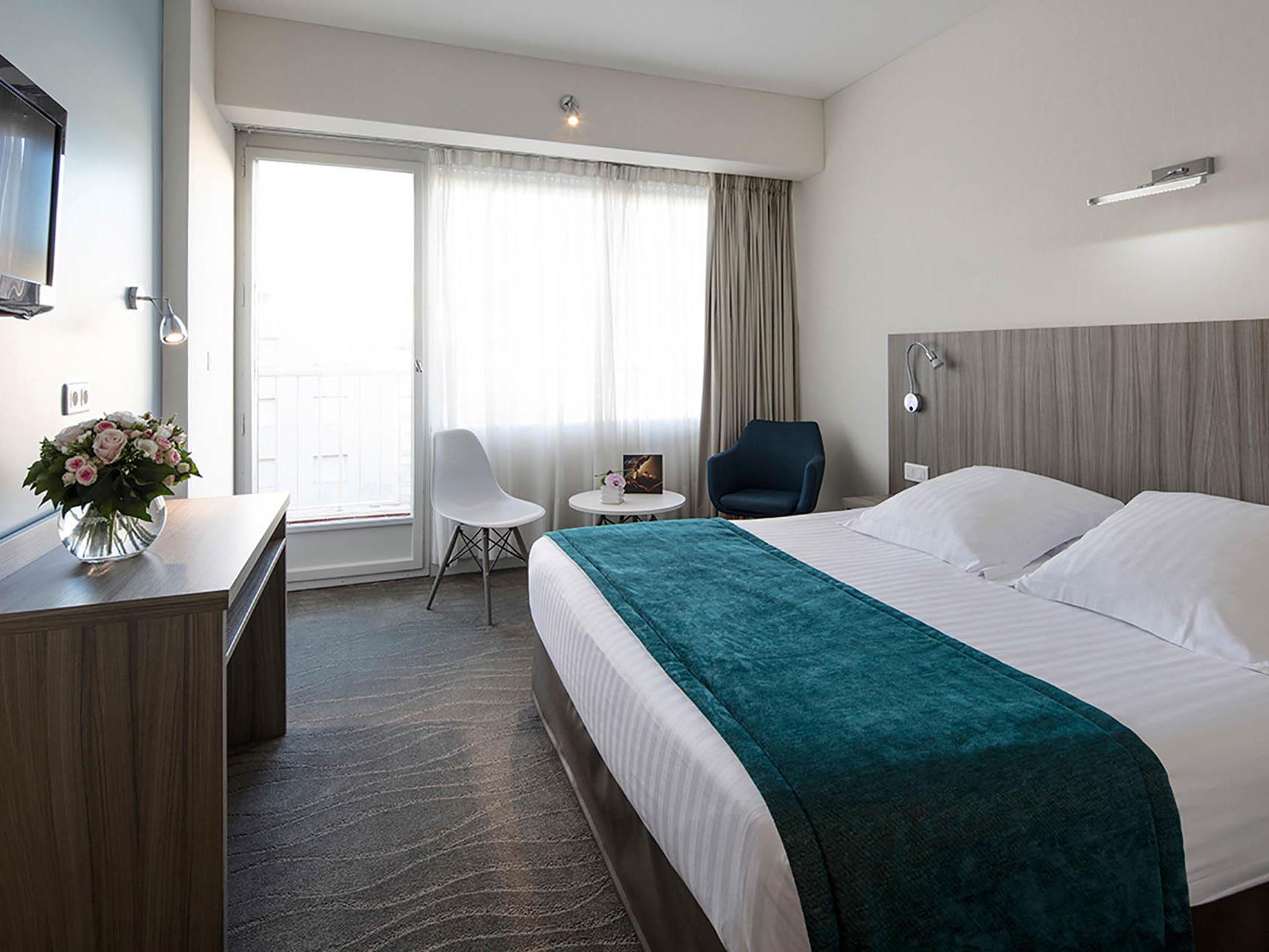 Harmonie Room at Splendid Hotel and Spa