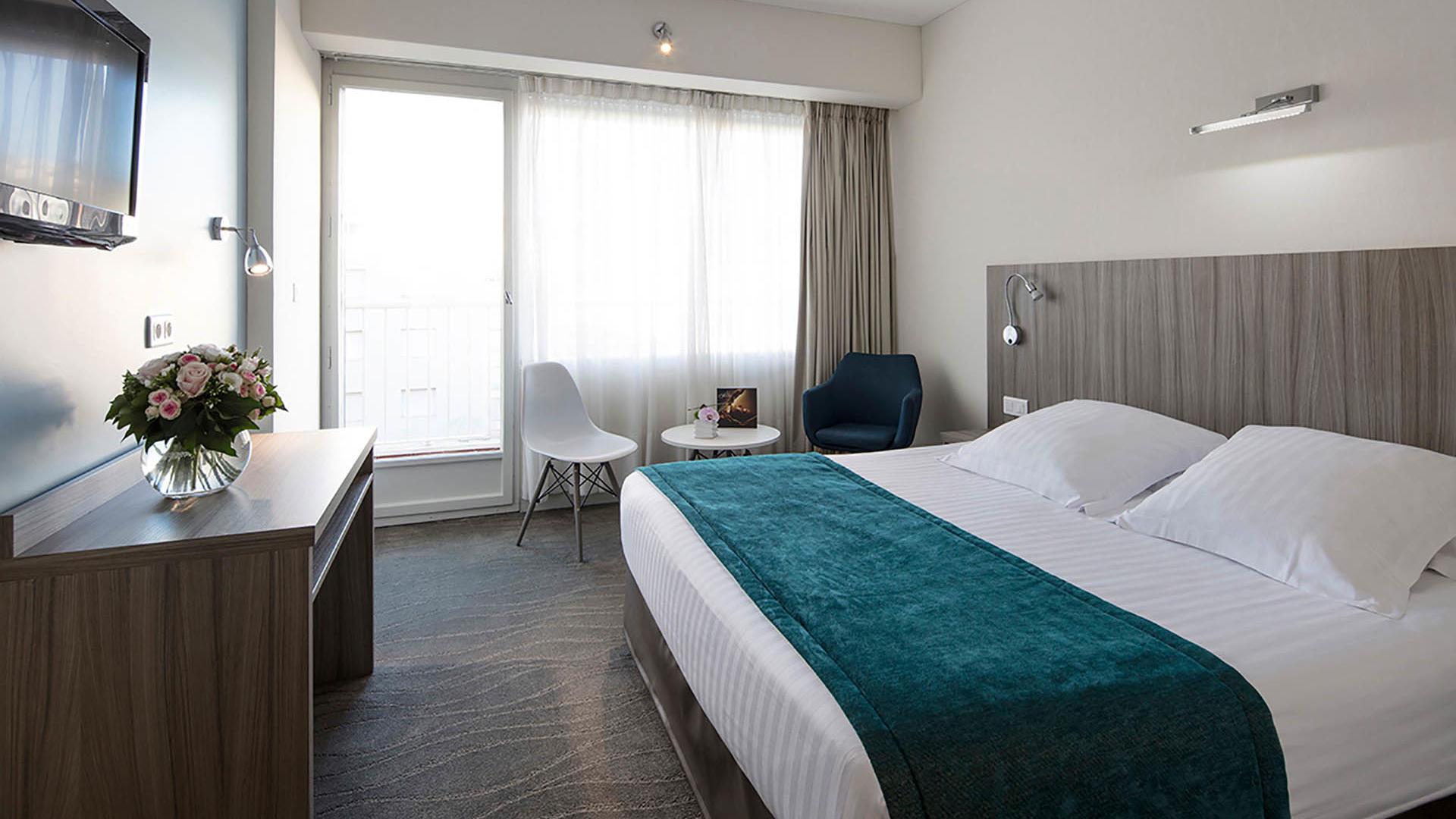Harmonie Room at Spleandid Hotel and Spa
