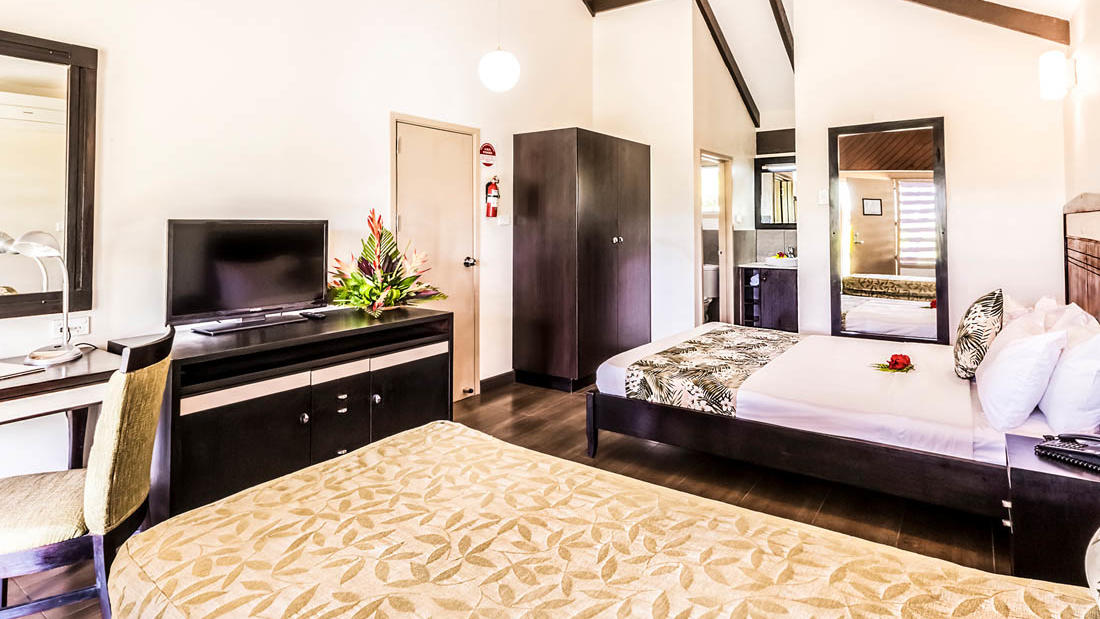 Studio Villa offer details