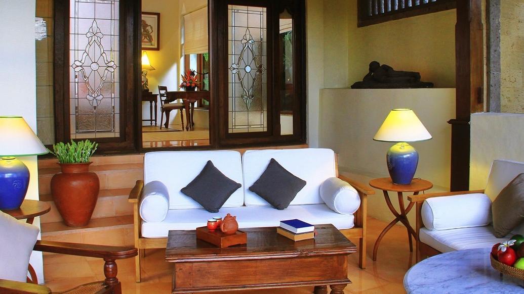 Ibah Suite Gardenia Balcony at Warwick Ibah