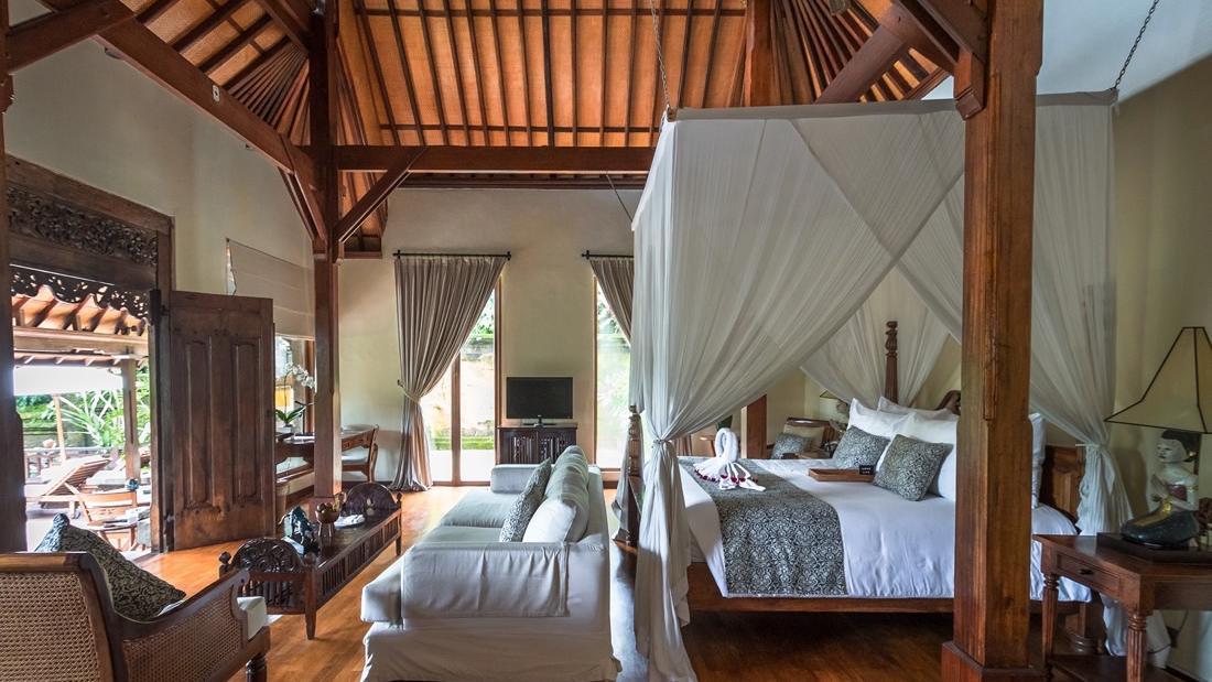 Pool Villa at Warwick Ibah