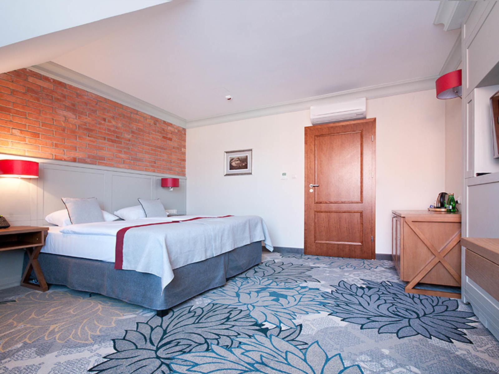 Two bedroom suite Hotel Aubrecht Country Sleep