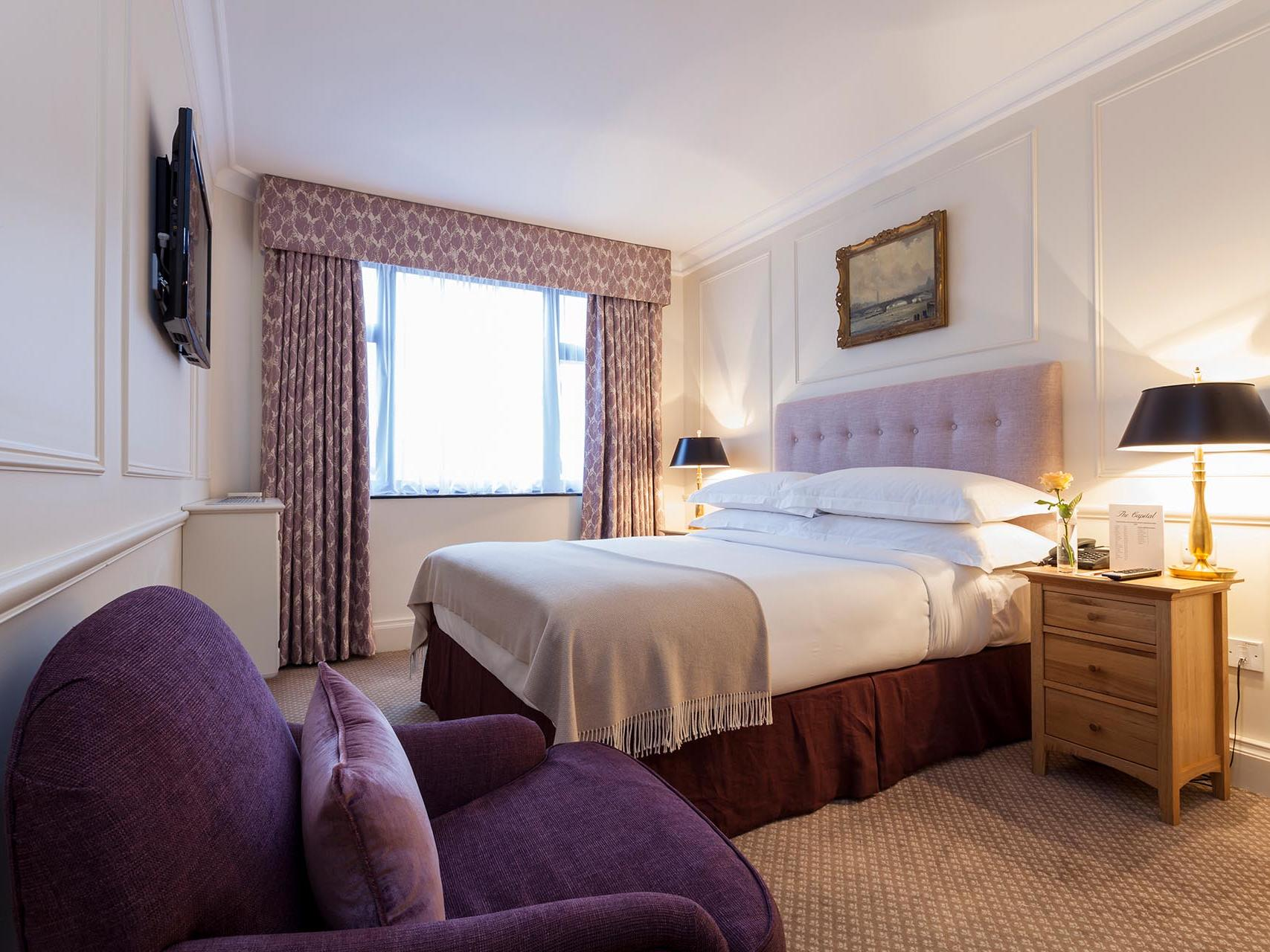 Capital Classic Rooms