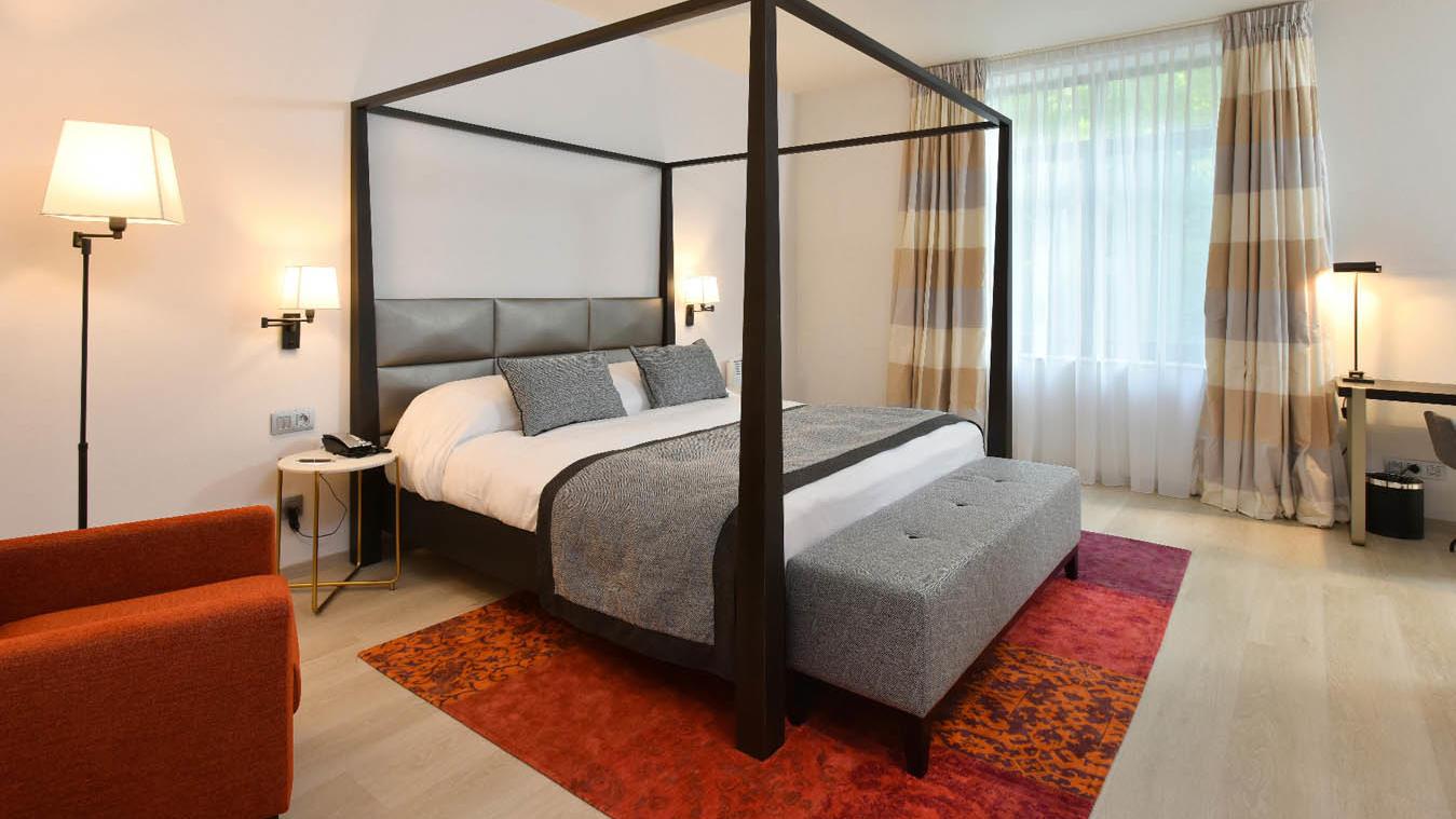 Great Superior Sleep Martins Grand Hotel