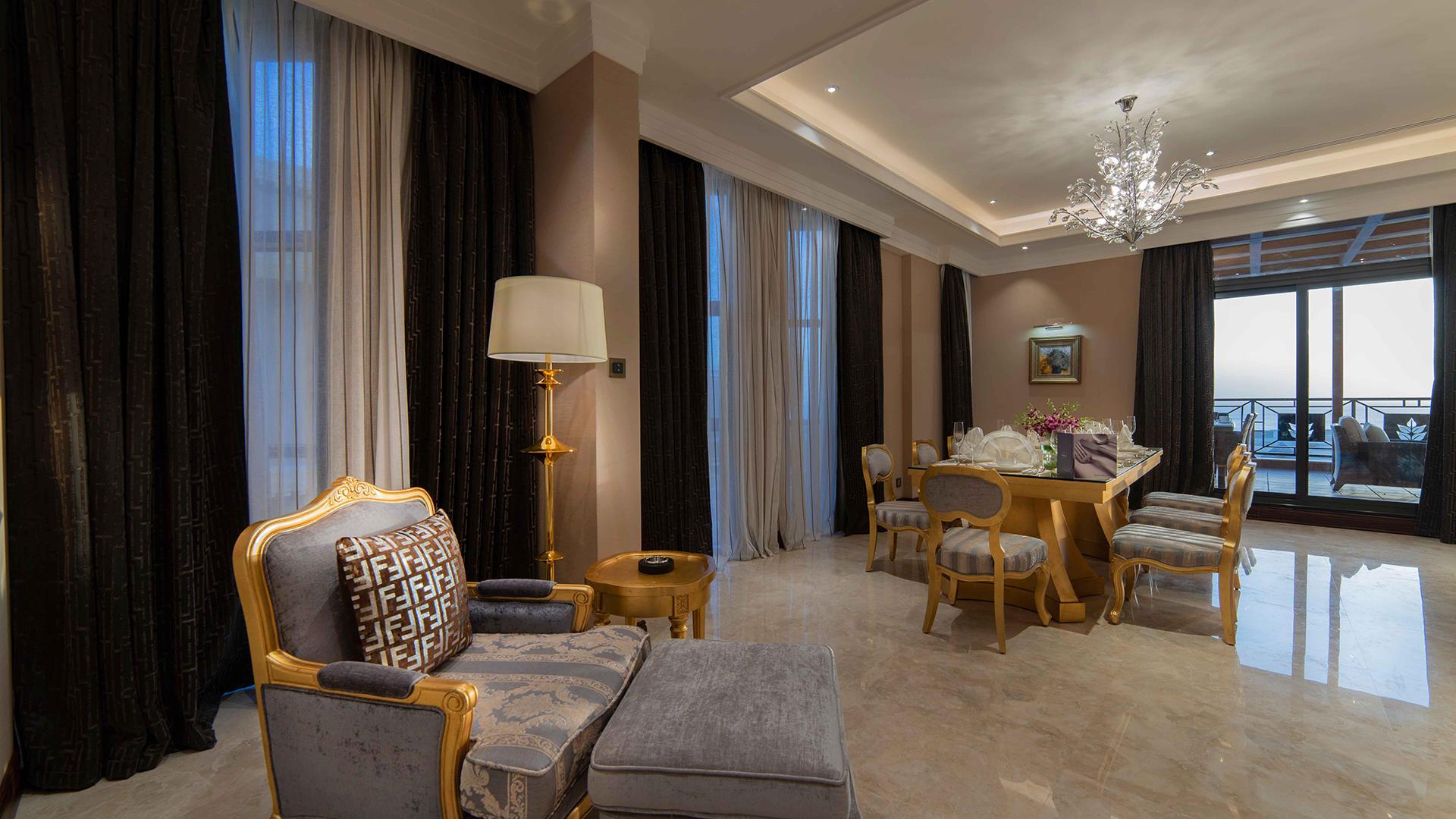 Penthouse_villa_Warwick Al Khobar