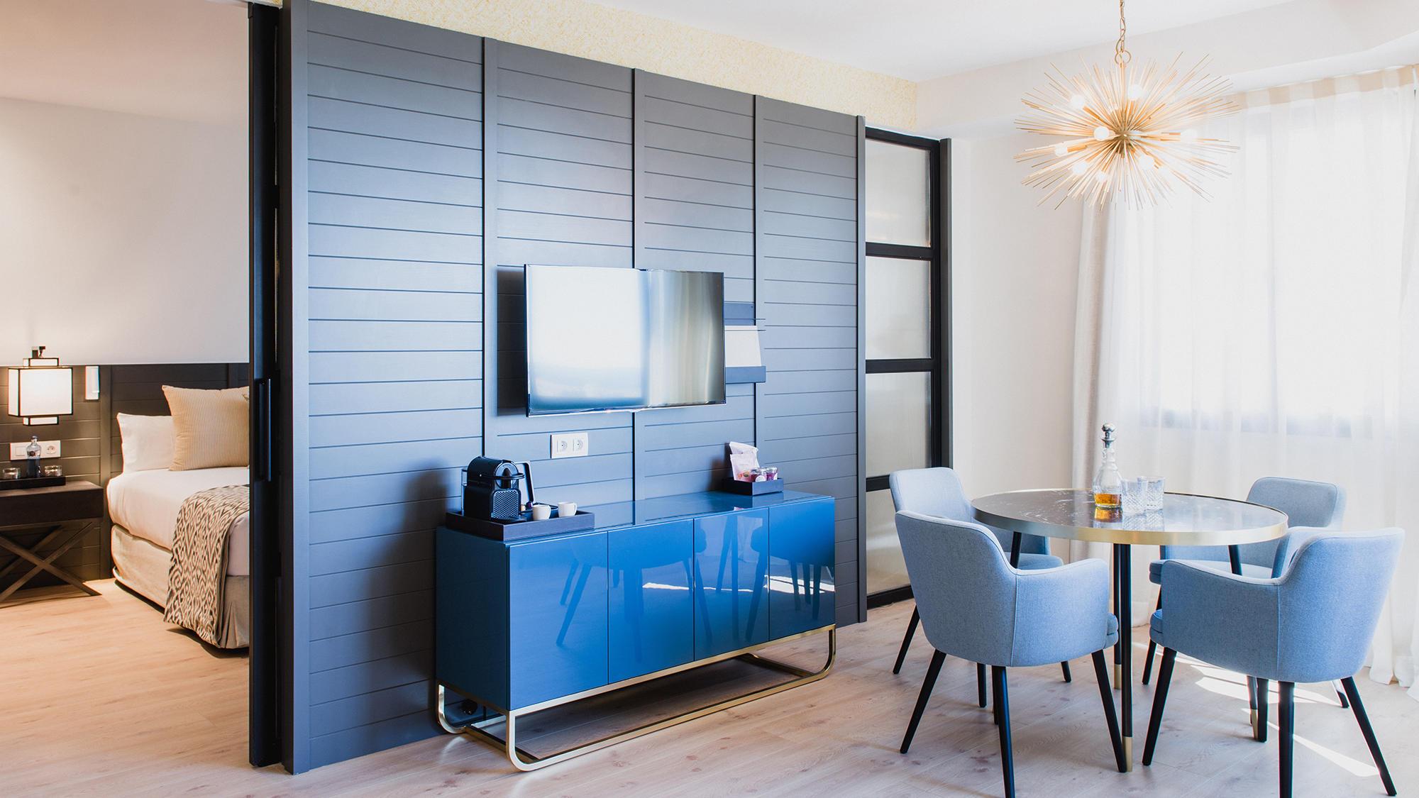 Molina Lario Hotel Suite Plus