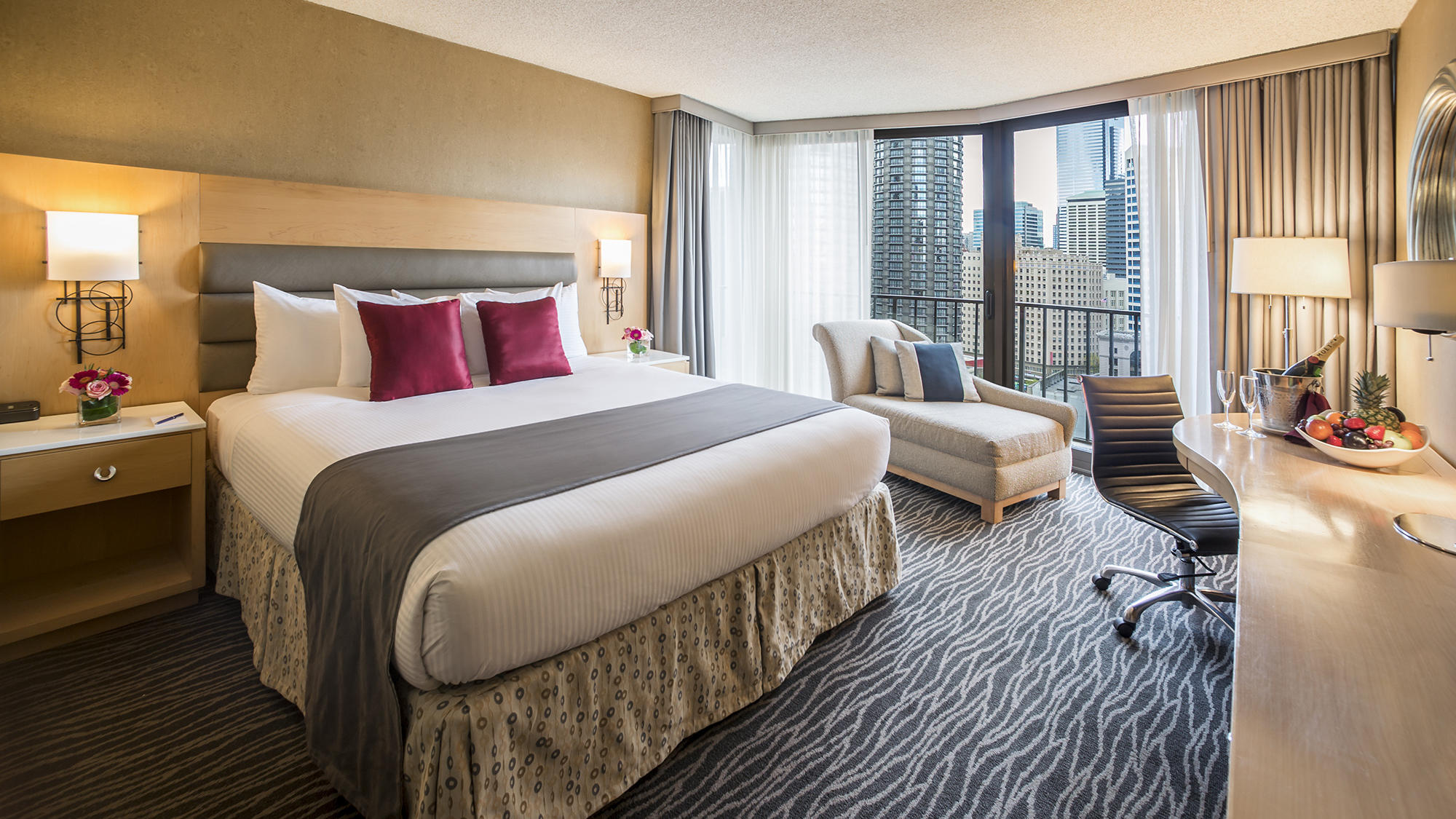 Premier Room offer details