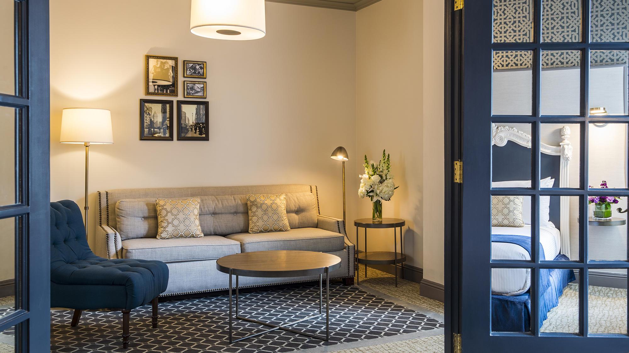 Grand Suite offer details