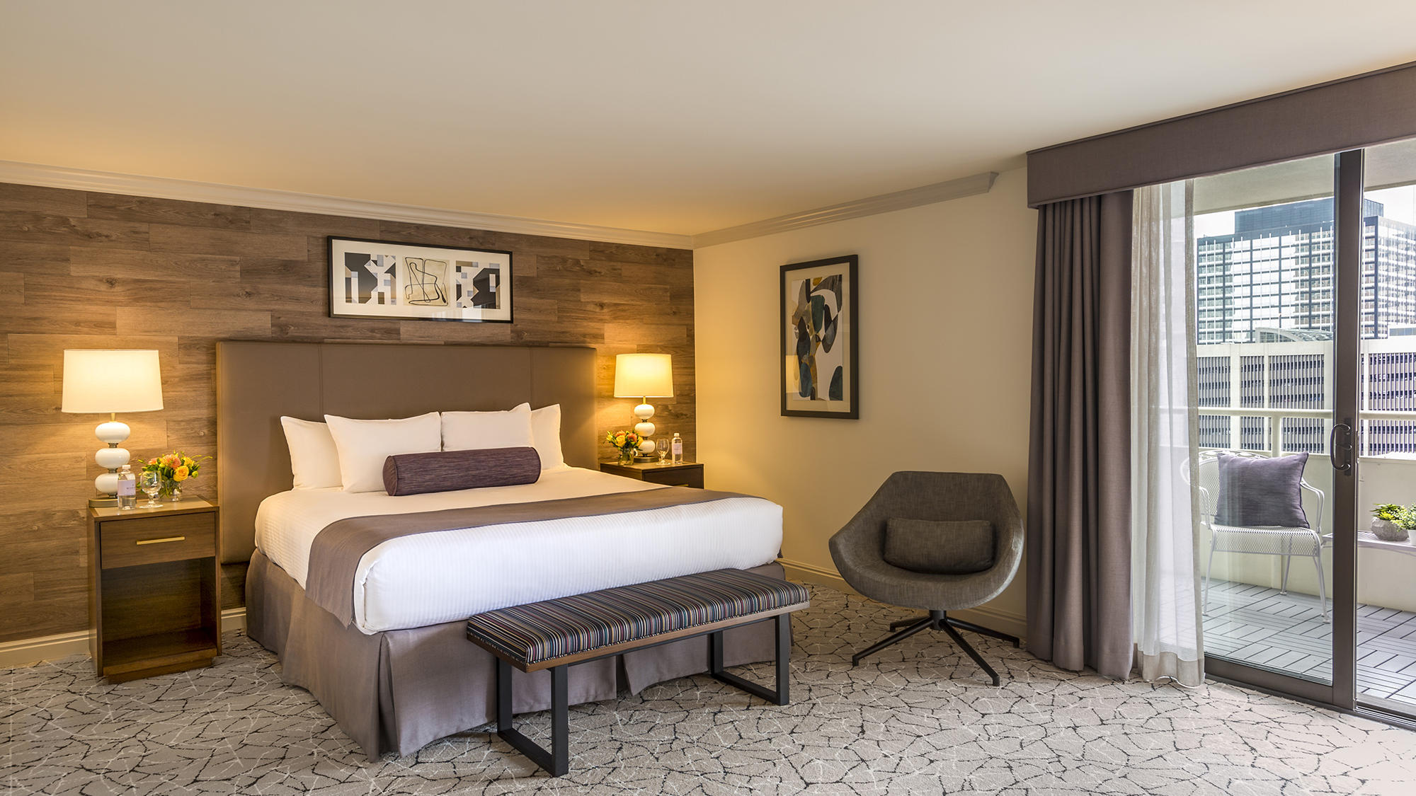 Accessible Classic Rooms offer details