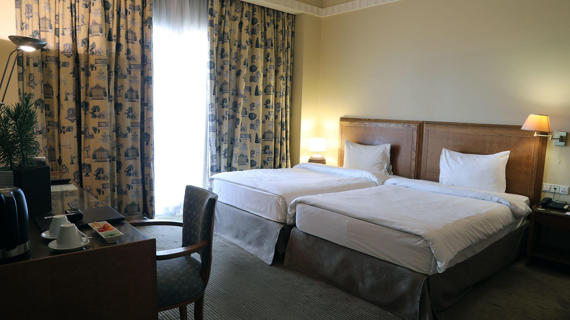 Classic Room Twin