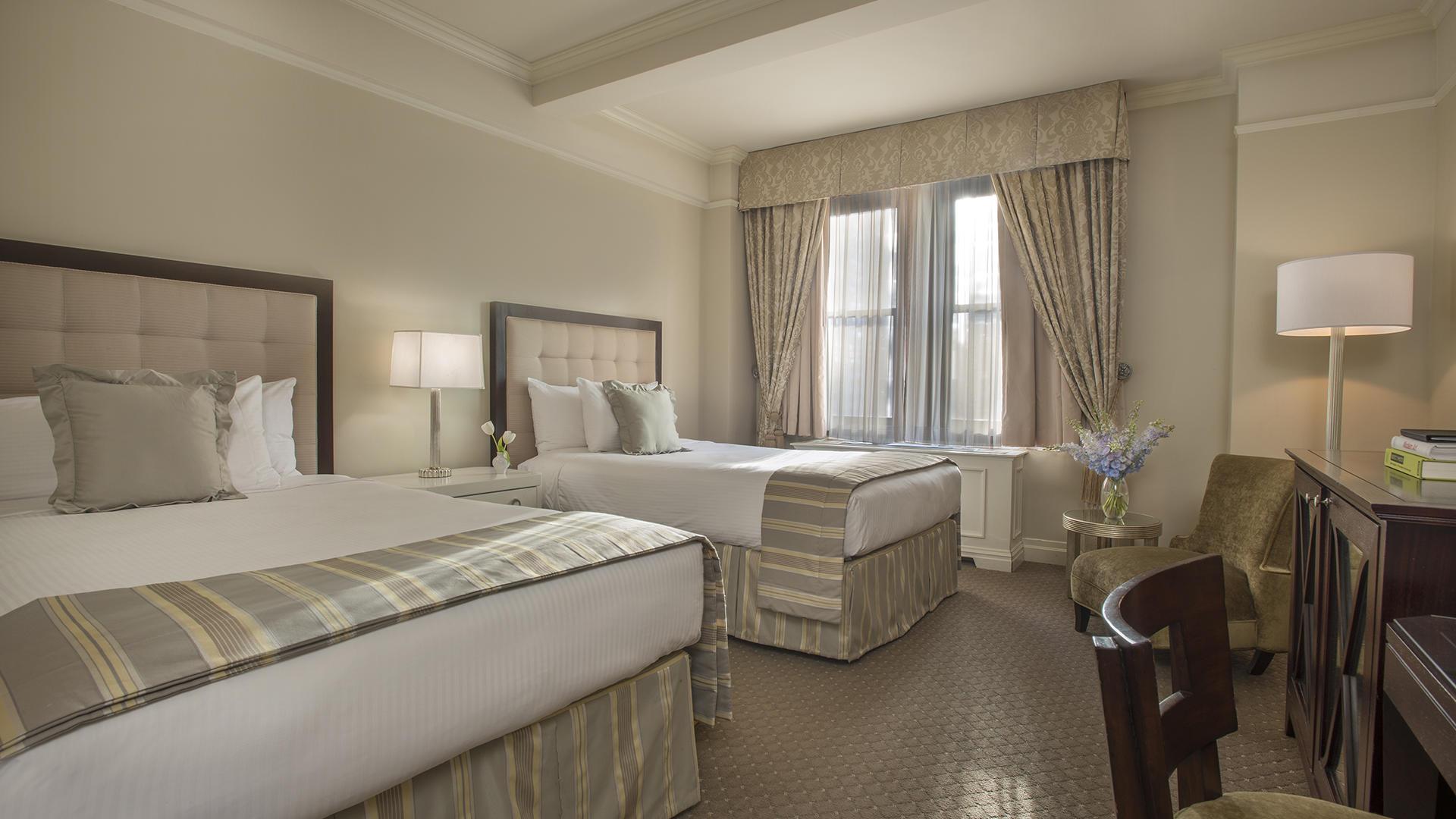 Premiere plus double bed