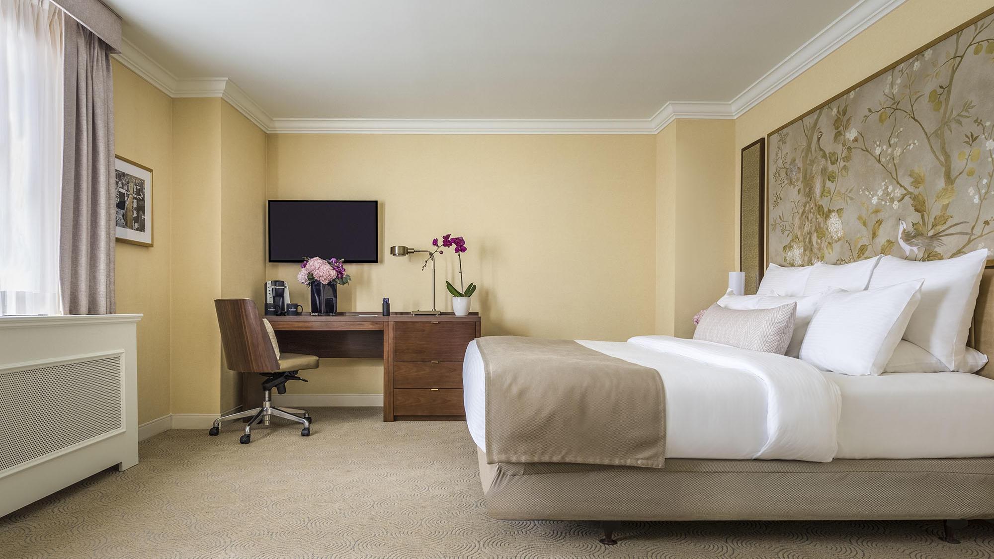 ADA Room - Bedroom