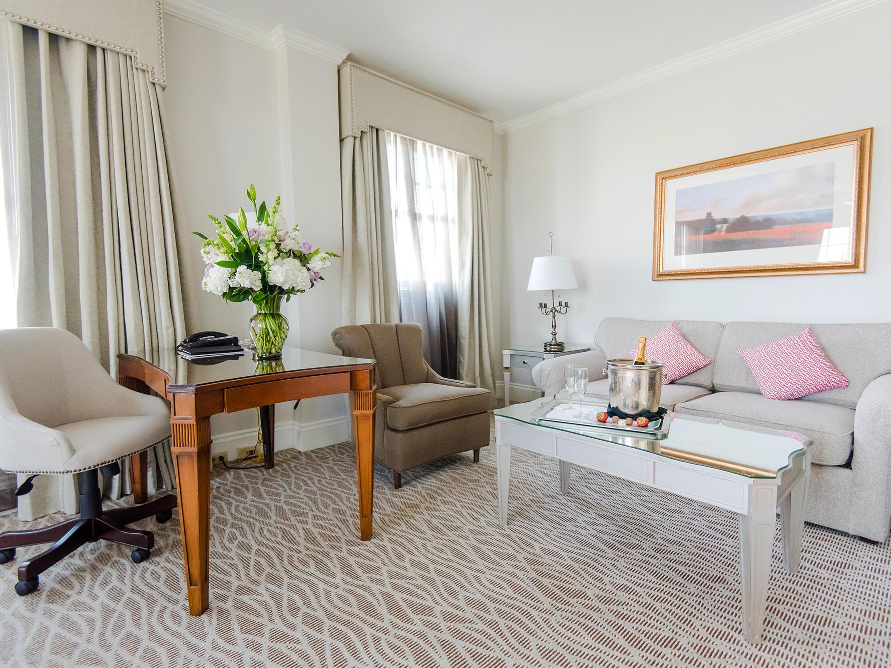 Corner Room King at Warwick Melrose - Dallas