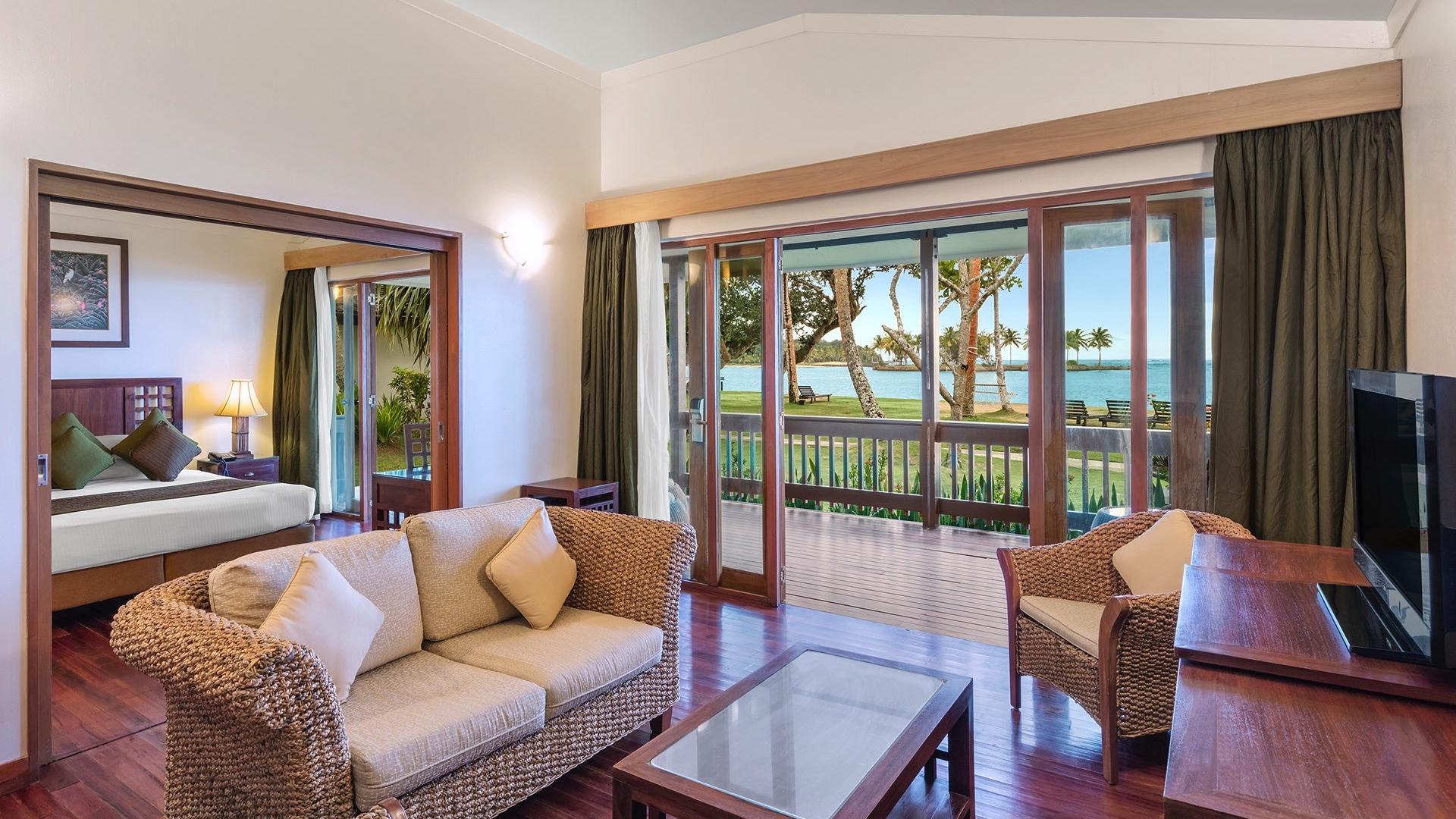 One-Bedroom Villa offer details