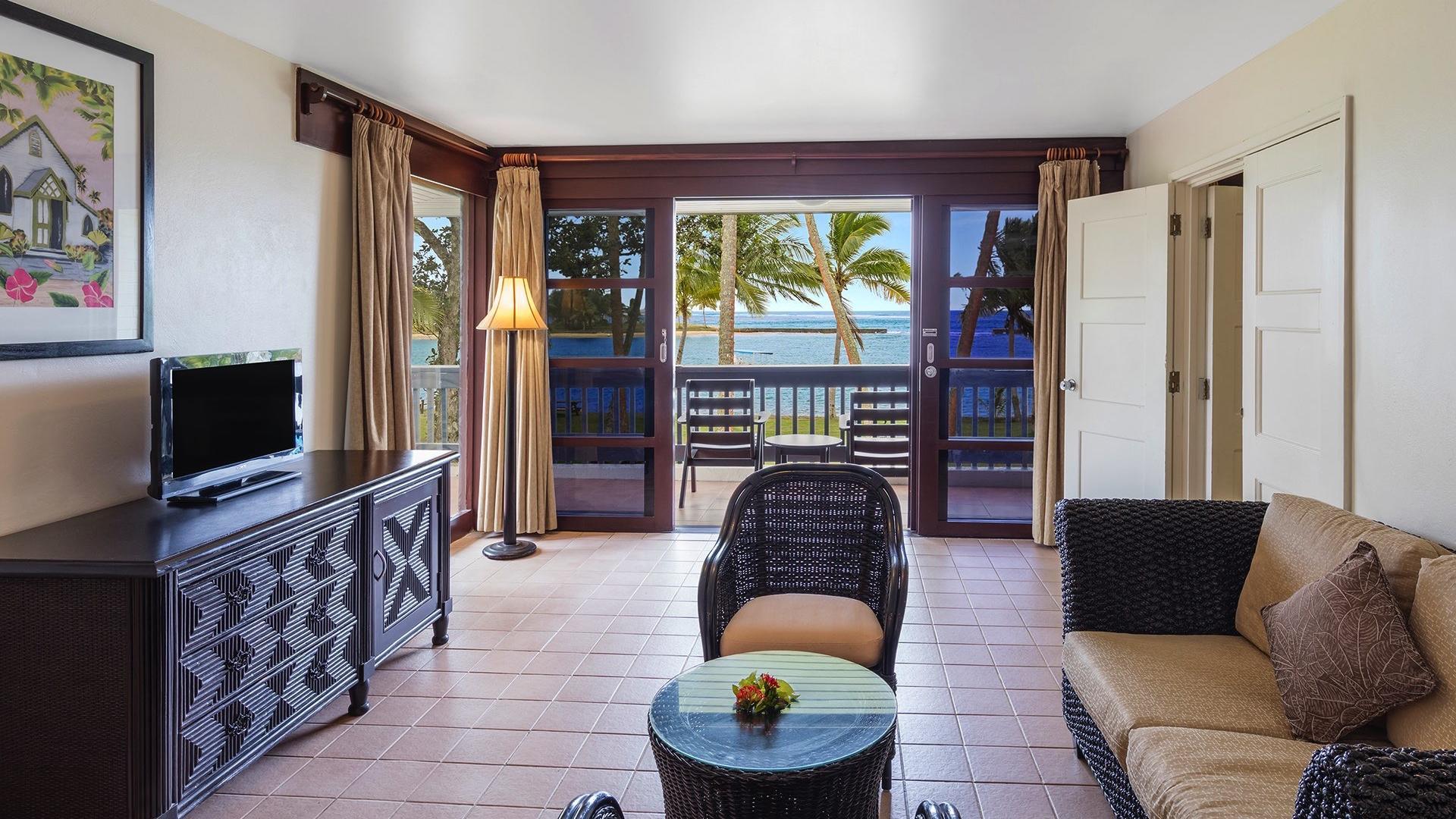 Studio Villa at Naviti Resort