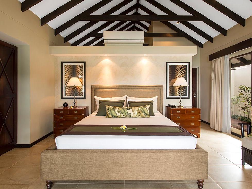 Shefa Bedroom at Warwick Le Lagon Vanuatu