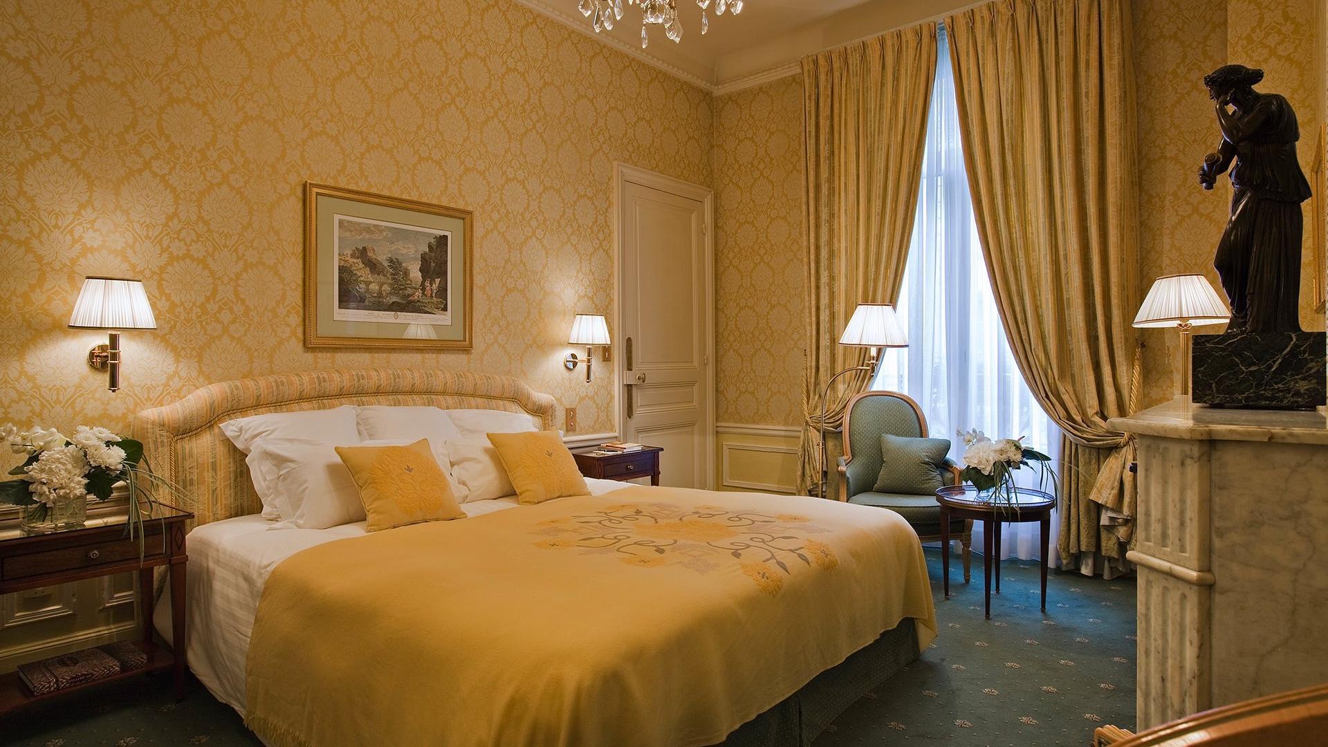 Suite_ Saint-Honor+® Suite