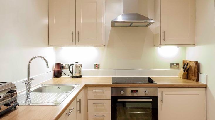 One Bedroom Apartment offer details