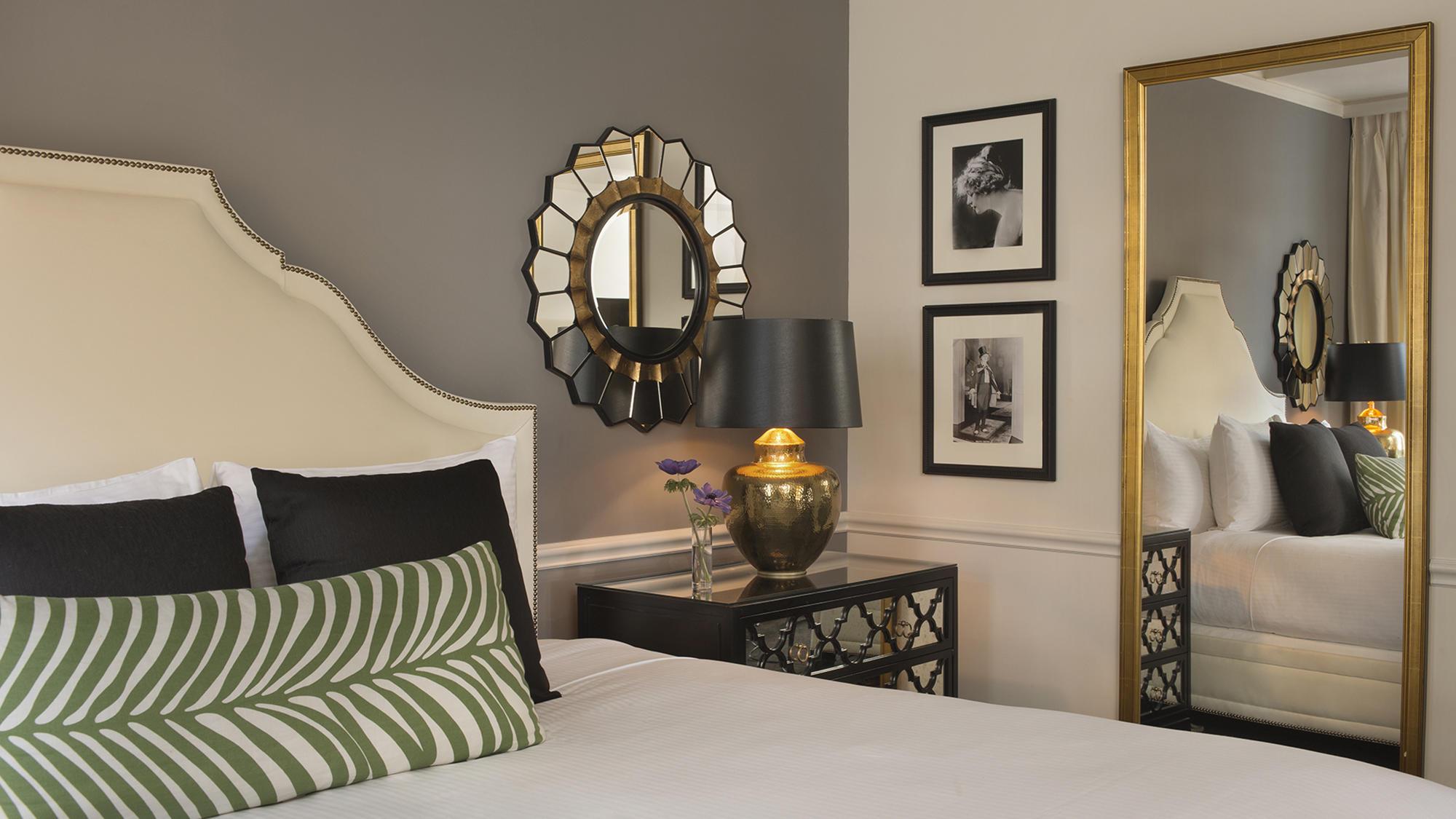 Marion Suite offer details