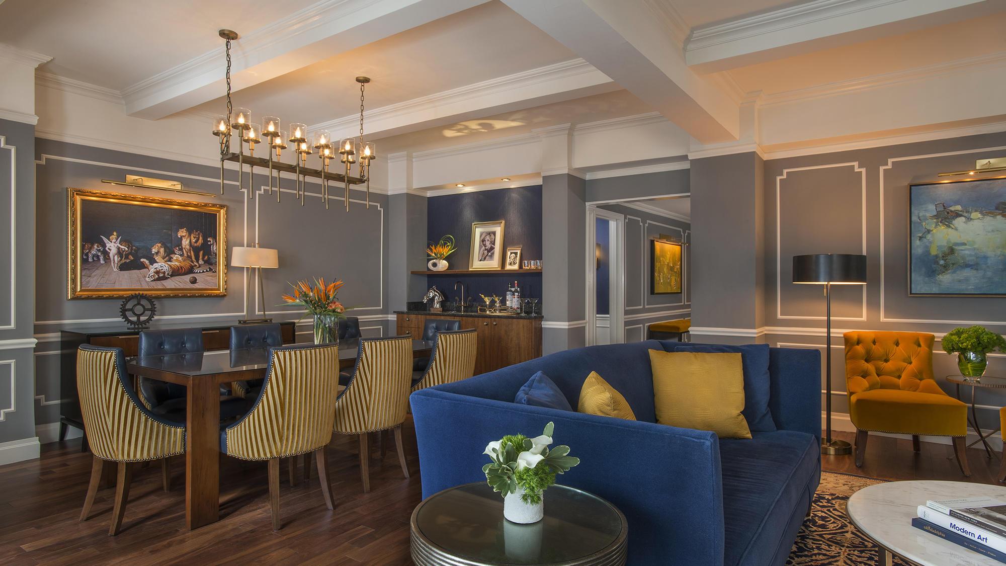 Randolph Suite offer details