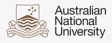 ANU University Housing