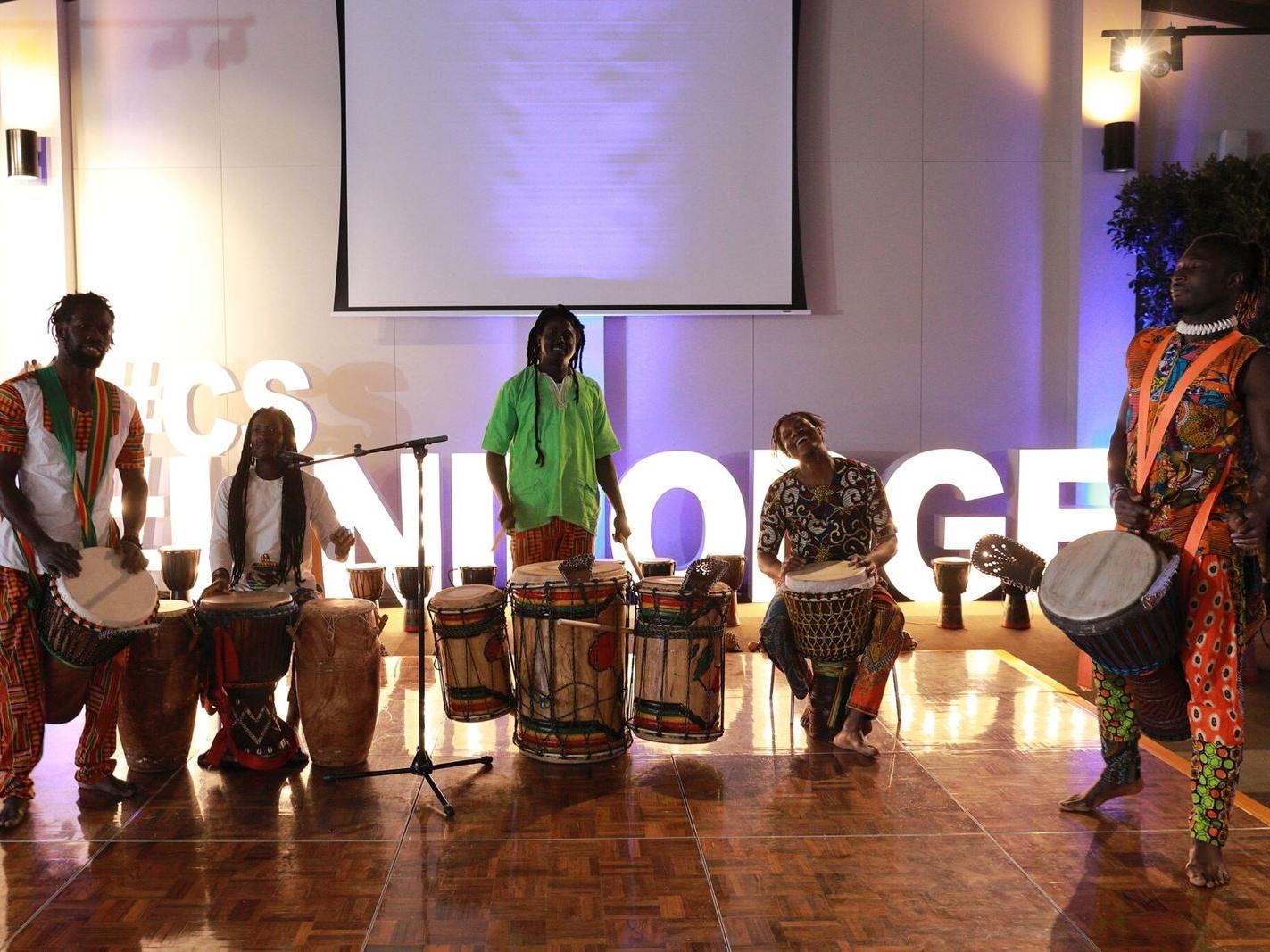 UniLodge Community Spirit Program in action
