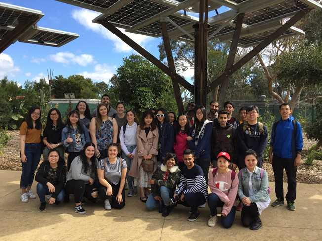 UniLodge @ RMIT Bundoora - Walert House Zoo Trips