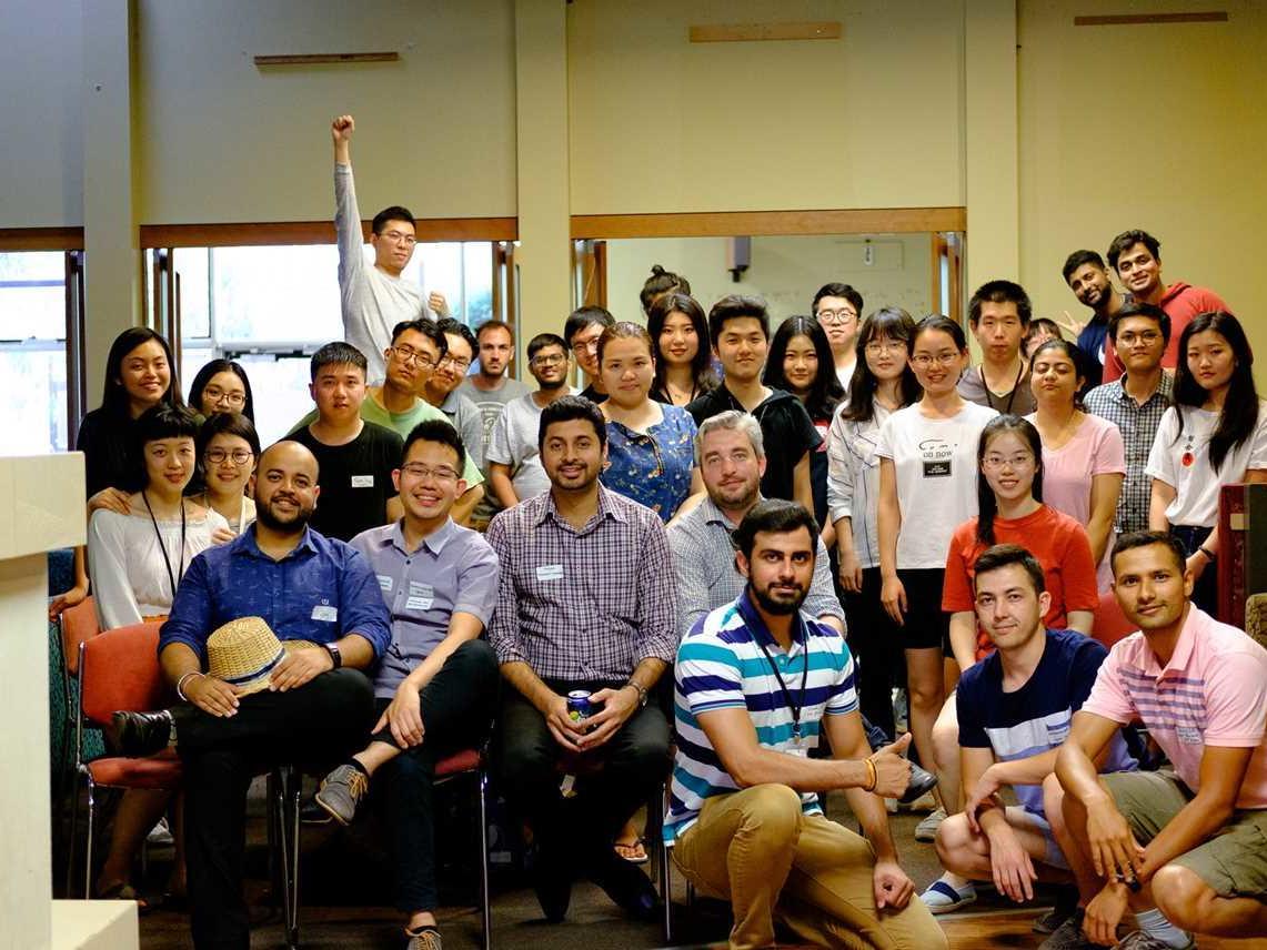 UniLodge ANU Group