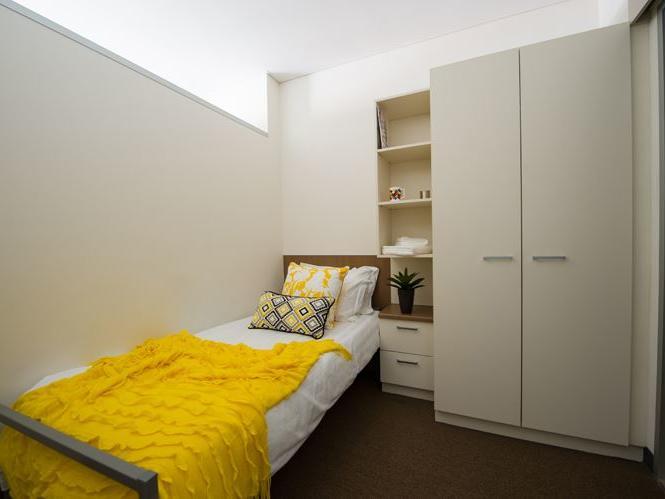 1 Bedroom Standard Room