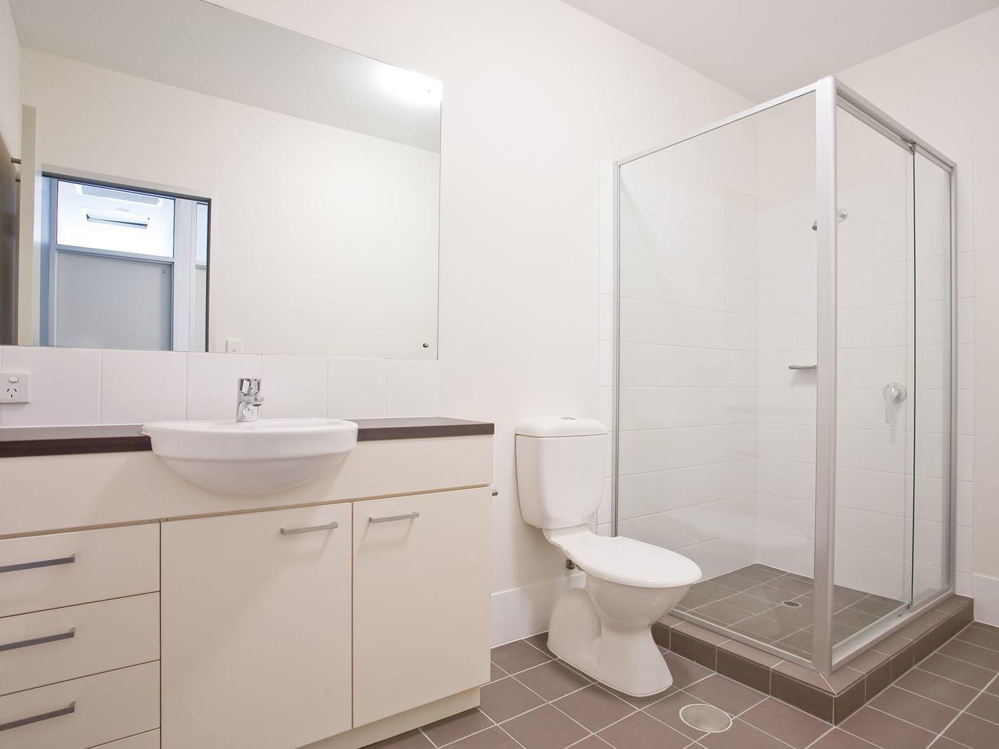 Penthouse Loft Bathroom
