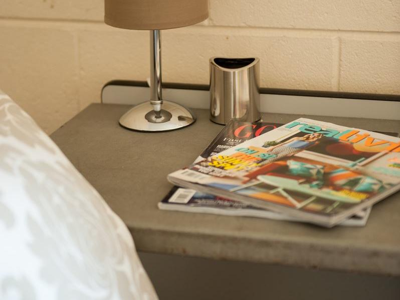 Student Living – Kent Town Adelaide_Student Housing Adelaide with Typical study desk & chair