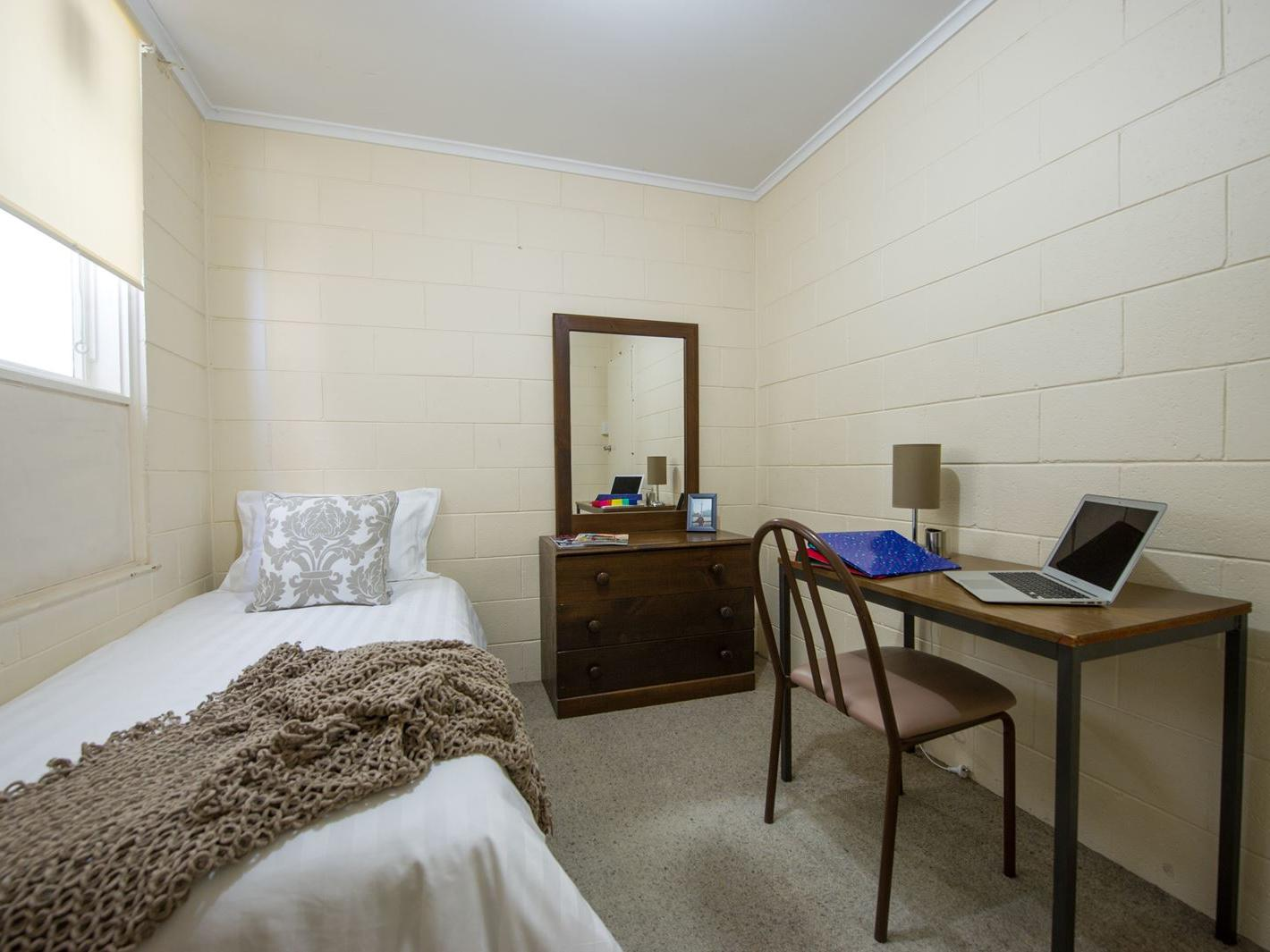 Student Living – Kent Town Adelaide_studio apartment Adelaide