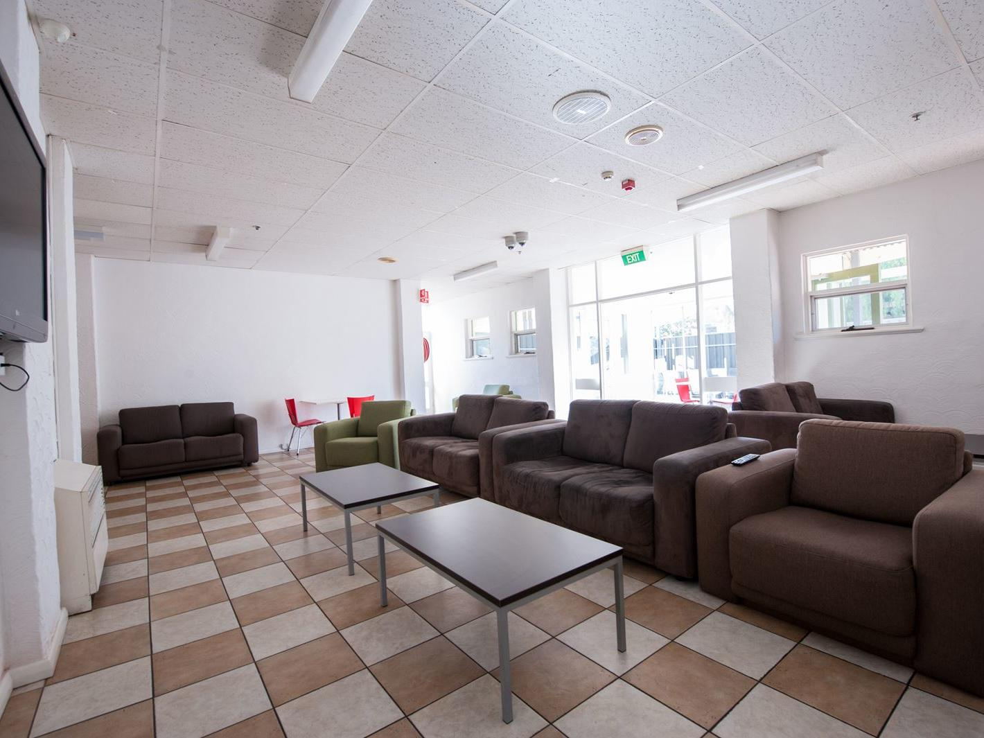 Student Living – Kent Town Adelaide_Student Housing Adelaide with Resident lounge