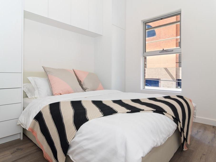 Student Living Thomas House Adelaide_Bedroom 1