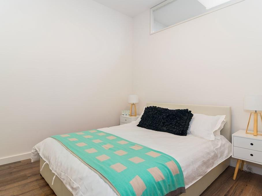 Student Living Thomas House Adelaide_Bedroom 2