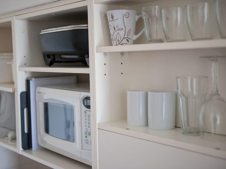 Shafston_Kitchen Self Contained