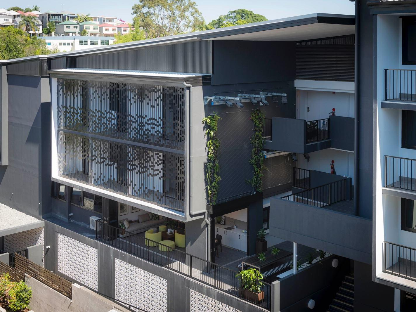 School Street Studios_Building