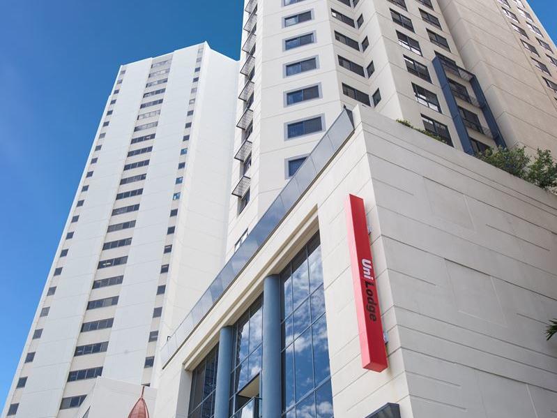 On Margaret _Building External